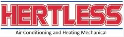 Hertless Air Conditioning And Heating Mechanical